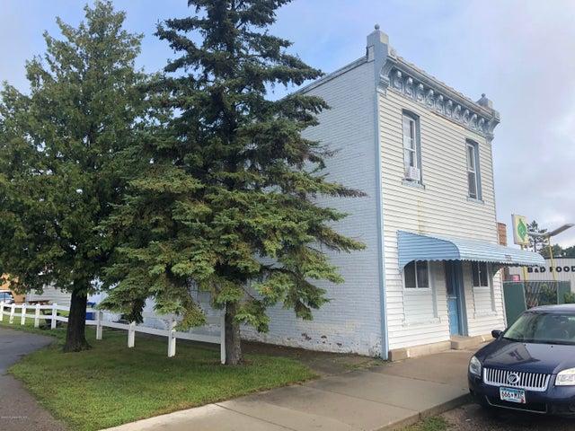 603 Front Street, 1, Henning, MN 56551