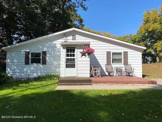 15216 E Munson Drive, Detroit Lakes, MN 56501