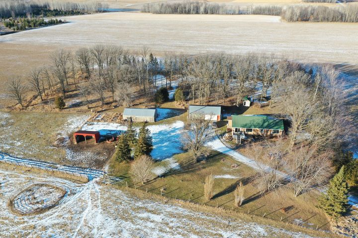 47213 615th Ave, Sebeka, MN 56477