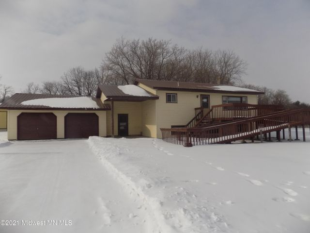 16529 211th Avenue, Verndale, MN 56481