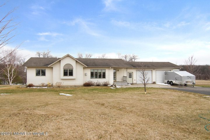 47596 165th Avenue, Pelican Rapids, MN 56572
