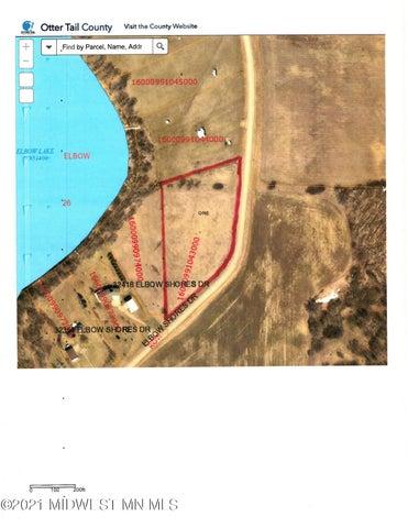 Tbd Elbow Shores Drive, Dent, MN 56528
