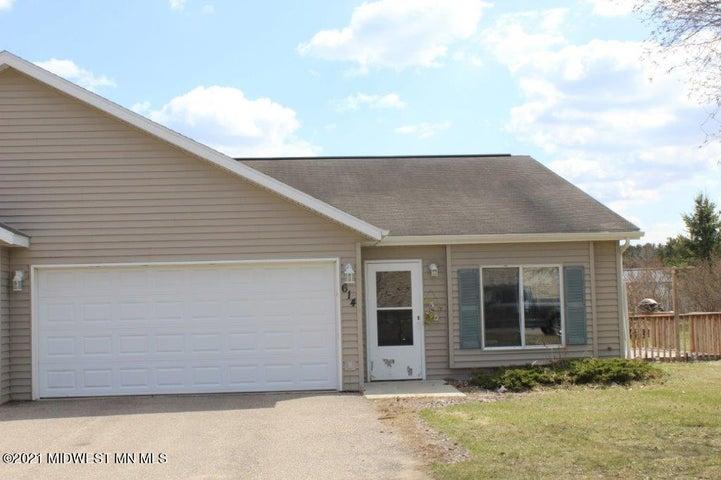 614 8th Street W, Park Rapids, MN 56470