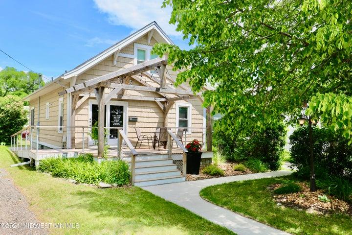 106 W Willow Street, Detroit Lakes, MN 56501