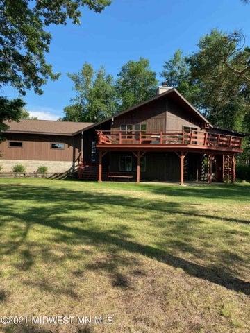 25141 Hemlock Trail, Park Rapids, MN 56470