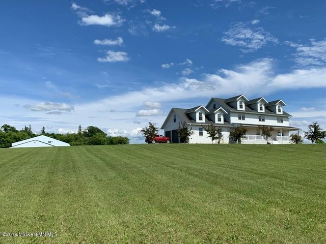 Frazee MN Real Estate - Greenlaw Realty