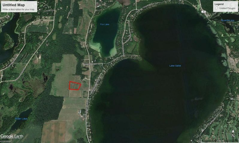 Tbd Lake Sallie W