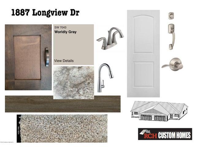 1887 Longview Drive