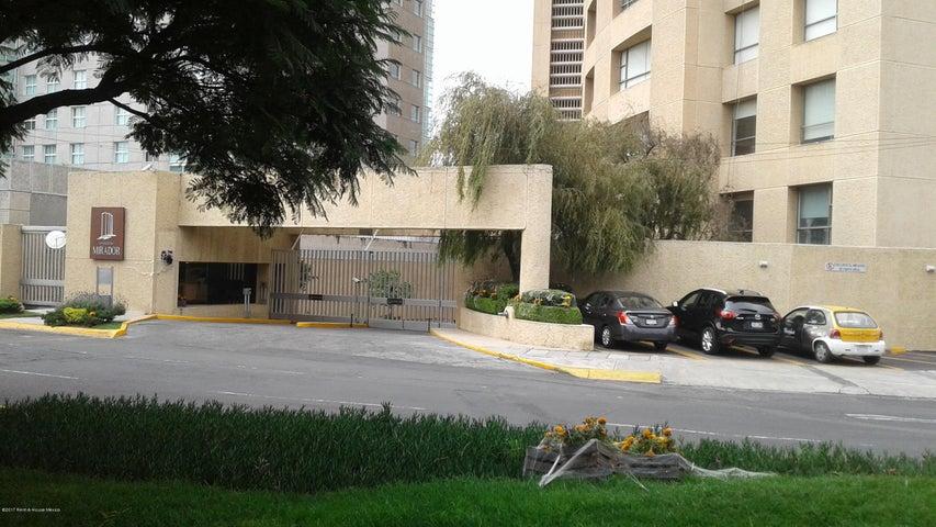 Departamento Distrito Federal>Alvaro Obregón>Santa Fe - Renta:23.500.000 Pesos - codigo: 17-174