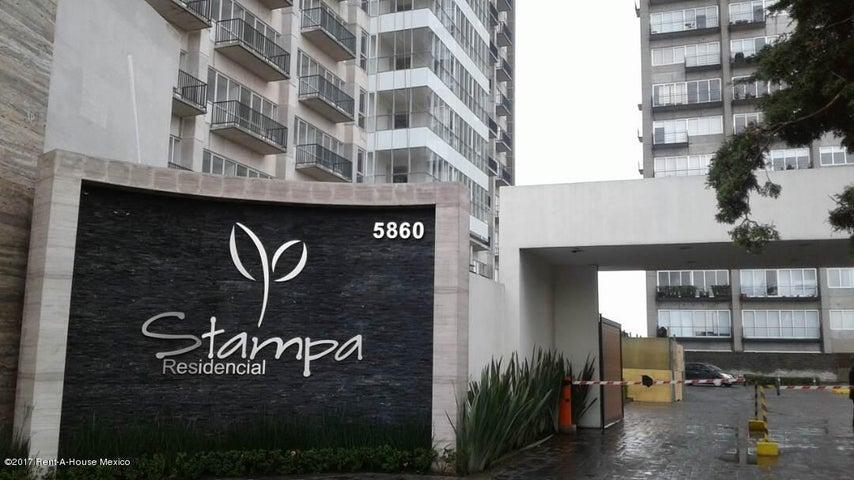 Departamento Distrito Federal>Cuajimalpa de Morelos>Contadero - Venta:4.600.000 Pesos - codigo: 17-180