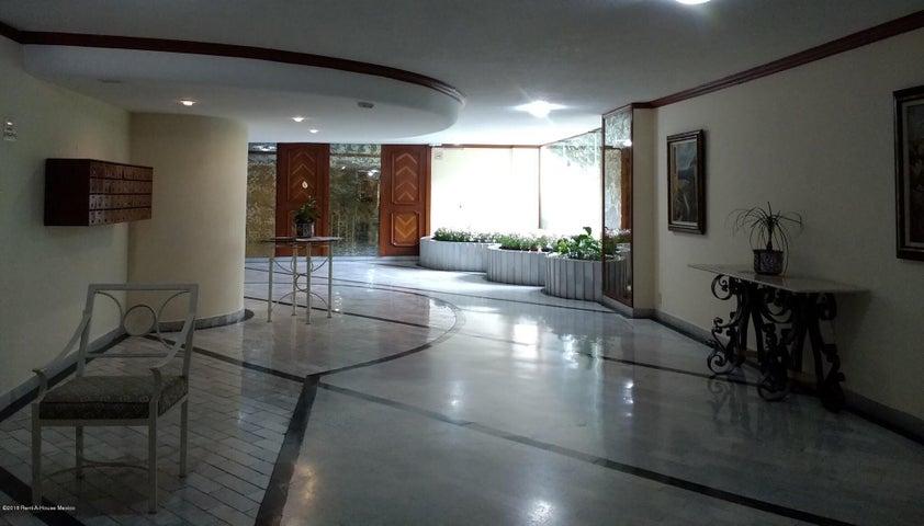 Departamento Distrito Federal>Benito Juárez>Del Valle Sur - Renta:21.000 Pesos - codigo: 18-280