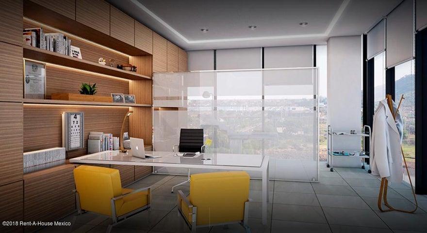 Oficina Queretaro>Queretaro>5 de Febrero - Venta:3.815.822 Pesos - codigo: 18-429