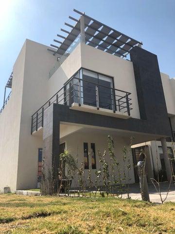 Casa Queretaro>Queretaro>El Mirador - Venta:2.790.820 Pesos - codigo: 18-485
