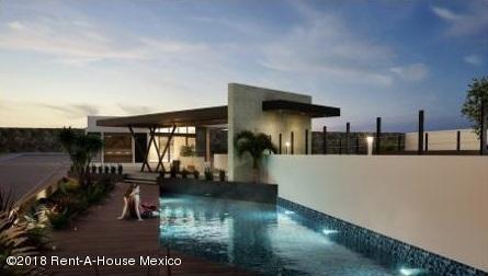 Terreno Queretaro>Queretaro>Juriquilla - Venta:5.054.000 Pesos - codigo: 18-730