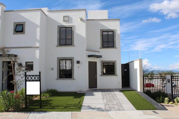 Casa Queretaro>Queretaro>El Mirador - Venta:1.300.000 Pesos - codigo: 18-802