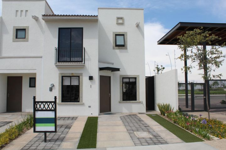 Casa Queretaro>Queretaro>El Mirador - Venta:1.890.000 Pesos - codigo: 18-804