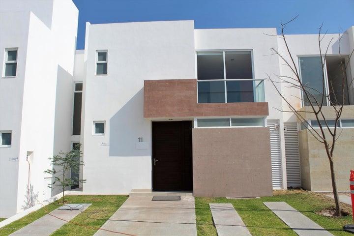 Casa Queretaro>Queretaro>Altos de Juriquilla - Venta:2.250.000 Pesos - codigo: 18-850