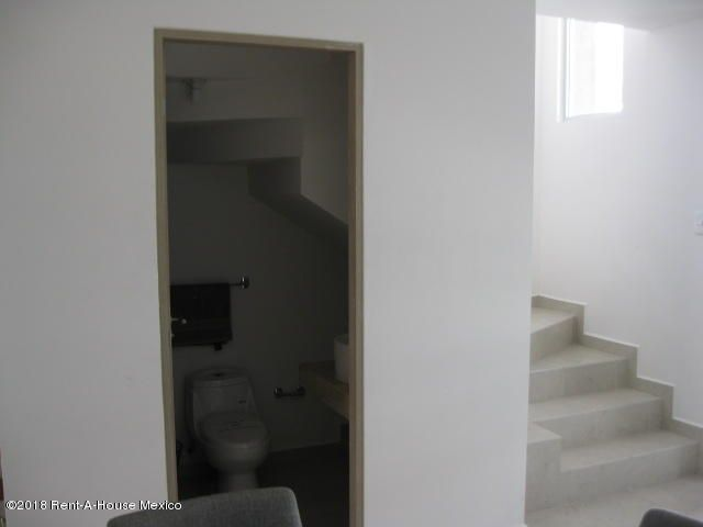 Casa Queretaro>El Marques>Paseos del Maques - Venta:1.220.000 Pesos - codigo: 18-861