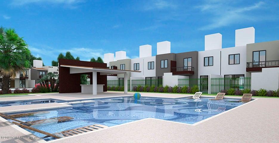 Casa Queretaro>Queretaro>Ciudad Del Sol - Venta:1.420.000 Pesos - codigo: 18-999