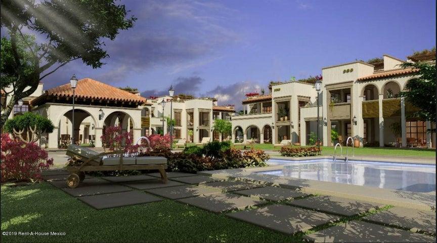 Departamento Guanajuato>San Miguel Allende>Zirandaro - Venta:4.750.000 Pesos - codigo: 19-12