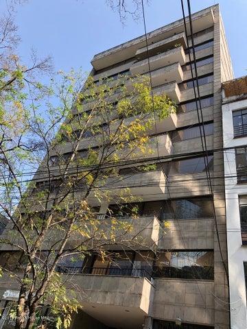 Departamento Distrito Federal>Miguel Hidalgo>Polanco - Renta:65.000 Pesos - codigo: 19-17