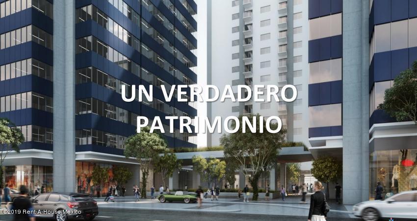 Distrito Federal>Miguel Hidalgo>Granada - Venta:1.050.000 Dolar - codigo: 19-147