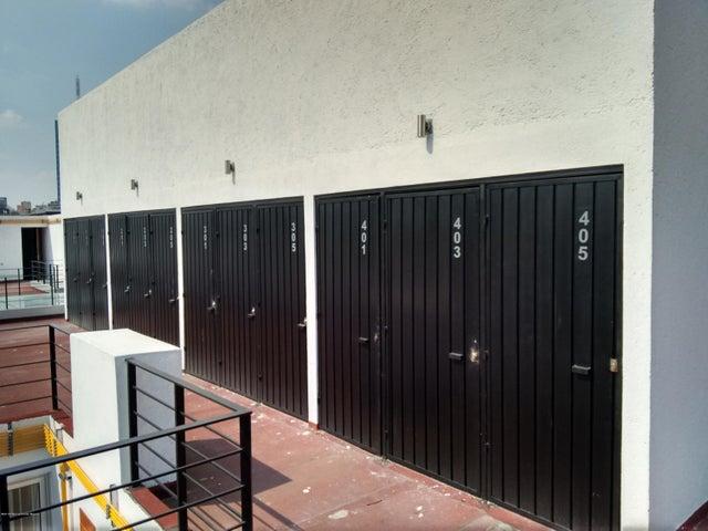Departamento Distrito Federal>Benito Juárez>Del Valle - Venta:3.575.200 Pesos - codigo: 19-281