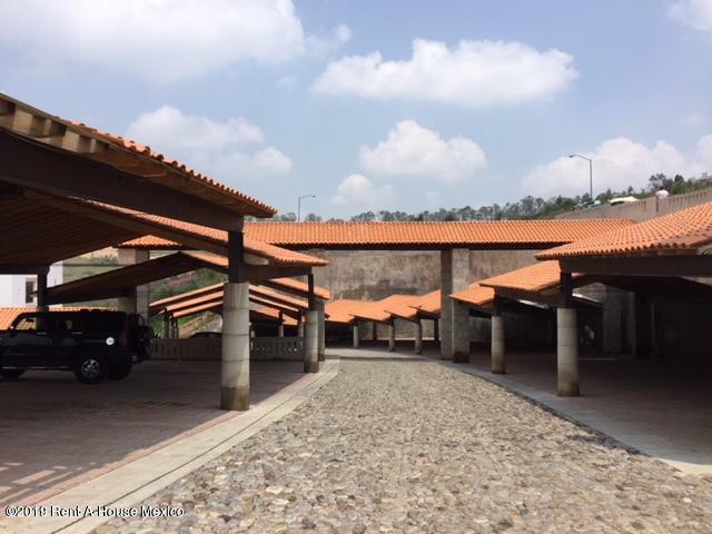 Departamento Estado de Mexico>Atizapan de Zaragoza>Residencial Lago Esmeralda - Venta:4.300.000 Pesos - codigo: 19-403