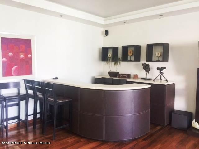 Departamento Estado de Mexico>Huixquilucan>Bosque Real - Venta:17.300.000 Pesos - codigo: 19-418