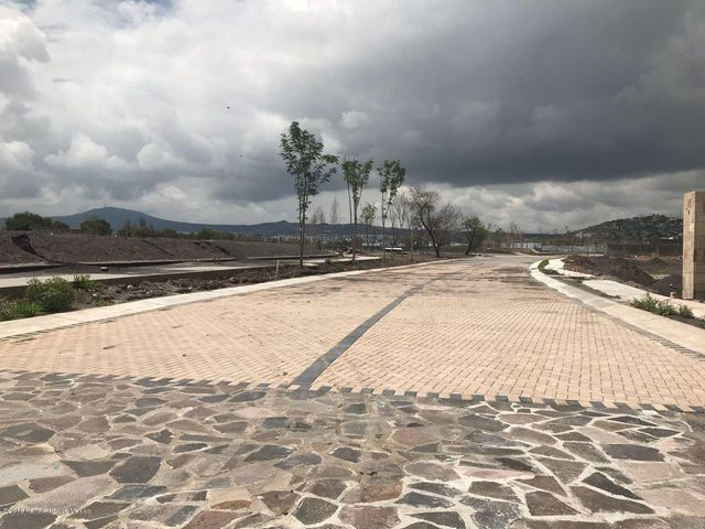 Terreno Queretaro>Corregidora>El Pueblito - Venta:1.246.085 Pesos - codigo: 19-445