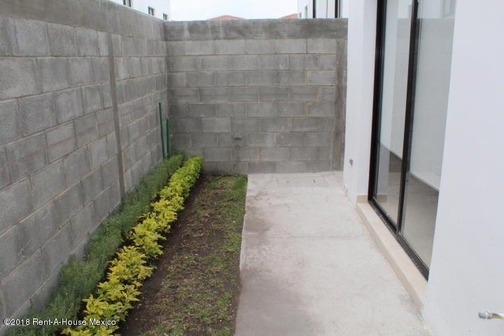 Casa Queretaro>Queretaro>Juriquilla - Venta:1.842.250 Pesos - codigo: 19-449