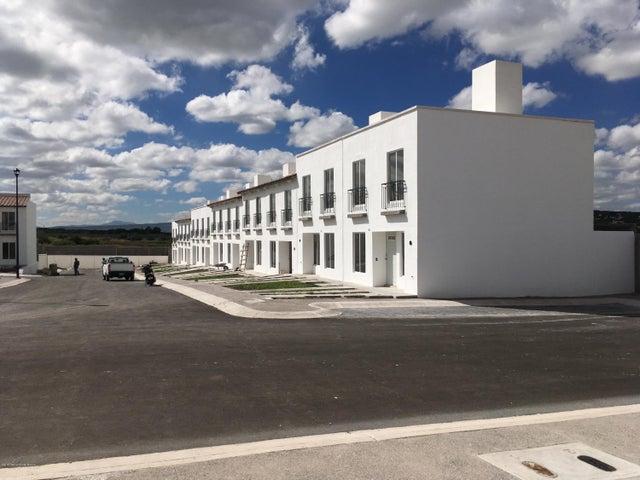 Casa Queretaro>Queretaro>Ciudad Del Sol - Venta:1.316.350 Pesos - codigo: 19-451