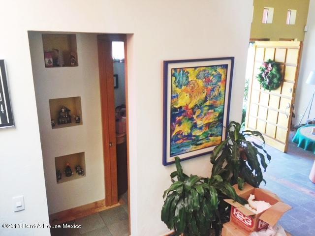 Casa Estado de Mexico>Ocoyoacac>Puerta del Carmen - Venta:8.500.000 Pesos - codigo: 19-456