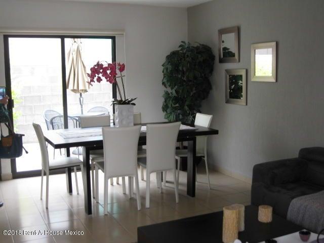 Casa Queretaro>El Marques>Rincones del Marques - Venta:1.162.000 Pesos - codigo: 19-497