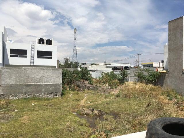 Terreno Queretaro>Corregidora>El Pueblito - Venta:720.000 Pesos - codigo: 19-510