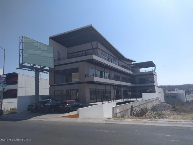 Local Comercial Queretaro>Queretaro>El Mirador - Venta:1.650.000 Pesos - codigo: 19-504