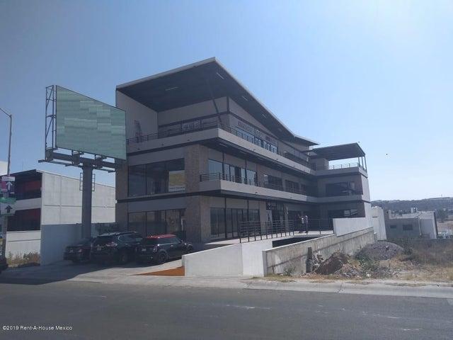 Local Comercial Queretaro>Queretaro>El Mirador - Renta:24.378 Pesos - codigo: 19-526