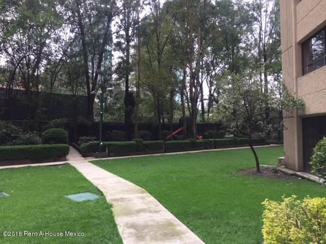 Departamento Distrito Federal>Miguel Hidalgo>Bosques de las Lomas - Venta:14.500.000 Pesos - codigo: 19-534