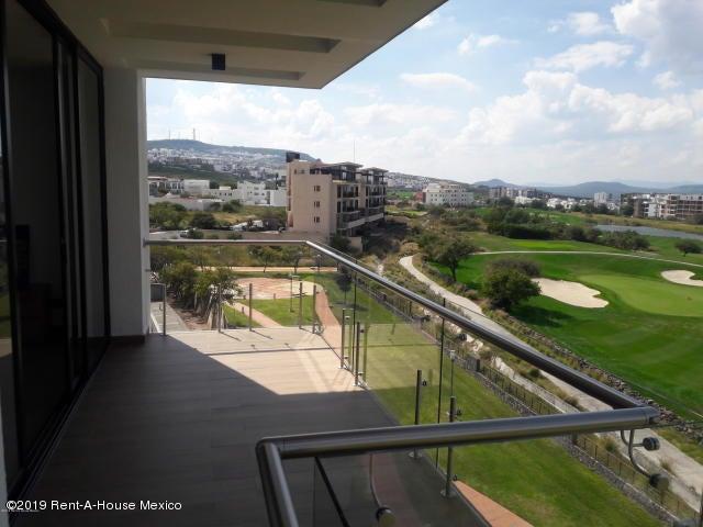 Departamento Queretaro>El Marques>Zibata - Venta:6.593.488 Pesos - codigo: 19-570