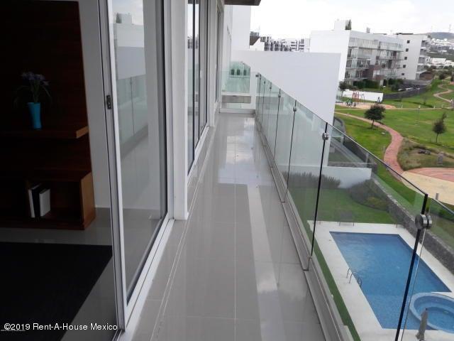 Departamento Queretaro>El Marques>Zibata - Venta:3.186.814 Pesos - codigo: 19-572
