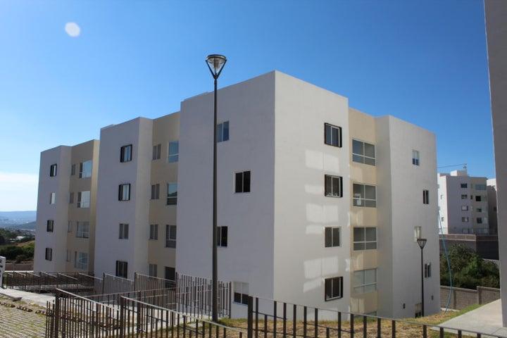 Departamento Queretaro>Queretaro>Fray Junipero - Venta:960.000 Pesos - codigo: 19-618