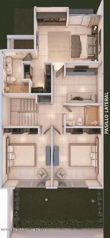 Casa Queretaro>Queretaro>El Refugio - Venta:3.549.000 Pesos - codigo: 19-640