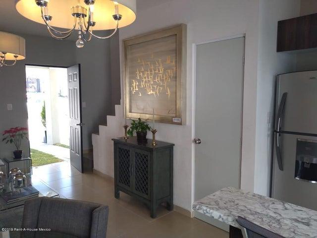 Casa Queretaro>Queretaro>Ciudad Del Sol - Venta:1.240.000 Pesos - codigo: 19-643