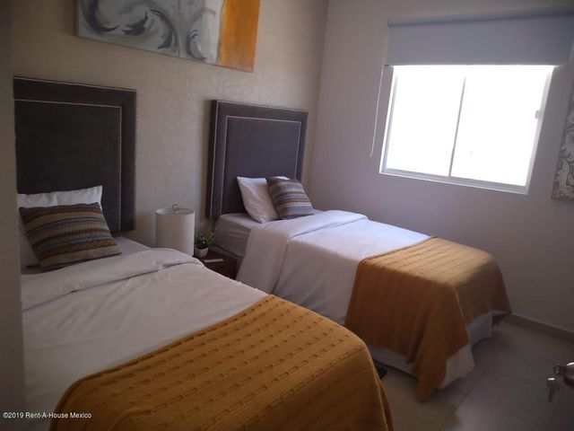 Casa Queretaro>Queretaro>Ciudad Del Sol - Venta:1.130.000 Pesos - codigo: 19-649