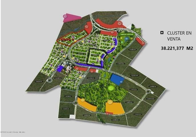 Terreno Queretaro>El Marques>Capital Sur - Venta:556.400 Pesos - codigo: 19-658