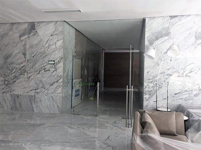 Oficina Queretaro>Queretaro>Centro Sur - Venta:4.169.567 Pesos - codigo: 19-662