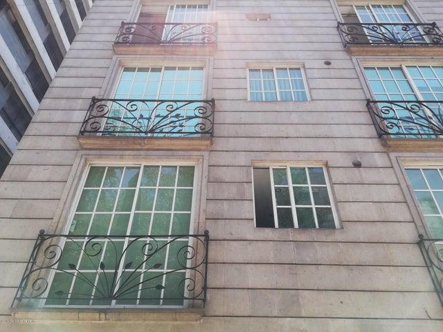 Departamento Distrito Federal>Miguel Hidalgo>Polanco - Venta:15.375.000 Pesos - codigo: 19-705