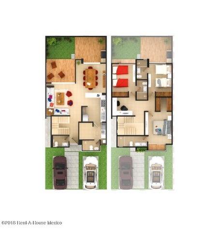 Casa Queretaro>Corregidora>Canadas del Arroyo - Venta:2.325.000 Pesos - codigo: 19-729