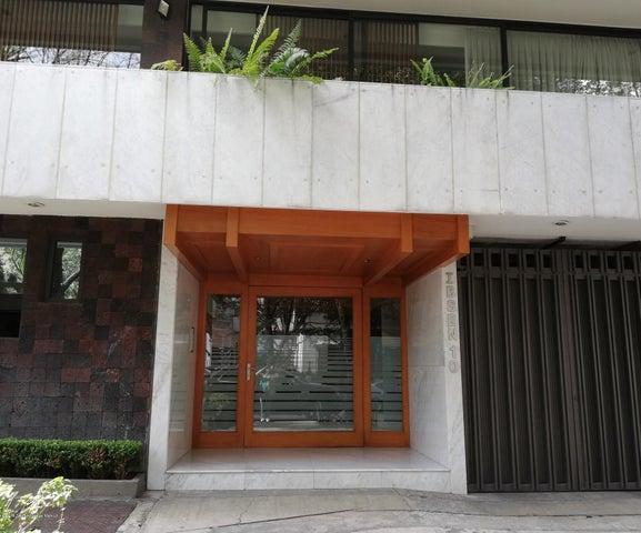 Departamento Distrito Federal>Miguel Hidalgo>Polanco - Venta:15.000.000 Pesos - codigo: 19-744