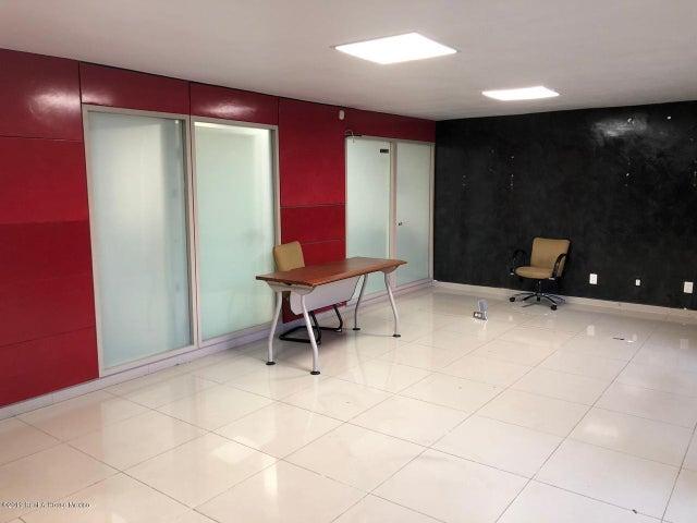 Edificio Distrito Federal>Alvaro Obregón>Ampliacion Las Aguilas - Renta:400 Pesos - codigo: 19-809